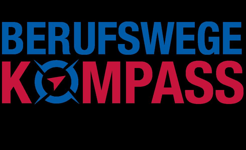 Logo Berufswegekompass