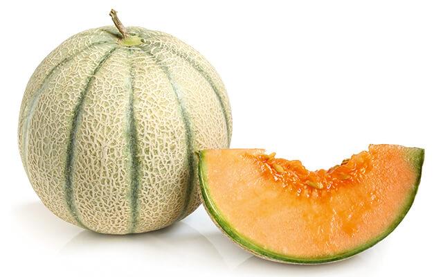 Cantaloupemelone (verweist auf: Köstliche Kugeln – Melonen in vielen Varianten)