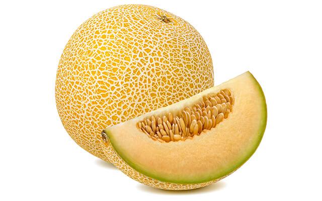 Galiamelone (verweist auf: Köstliche Kugeln – Melonen in vielen Varianten)