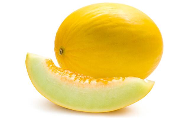 Honigmelone (verweist auf: Köstliche Kugeln – Melonen in vielen Varianten)