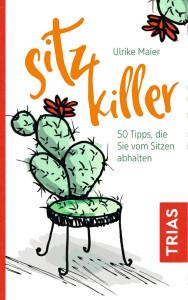 Buchcover Sitzkiller