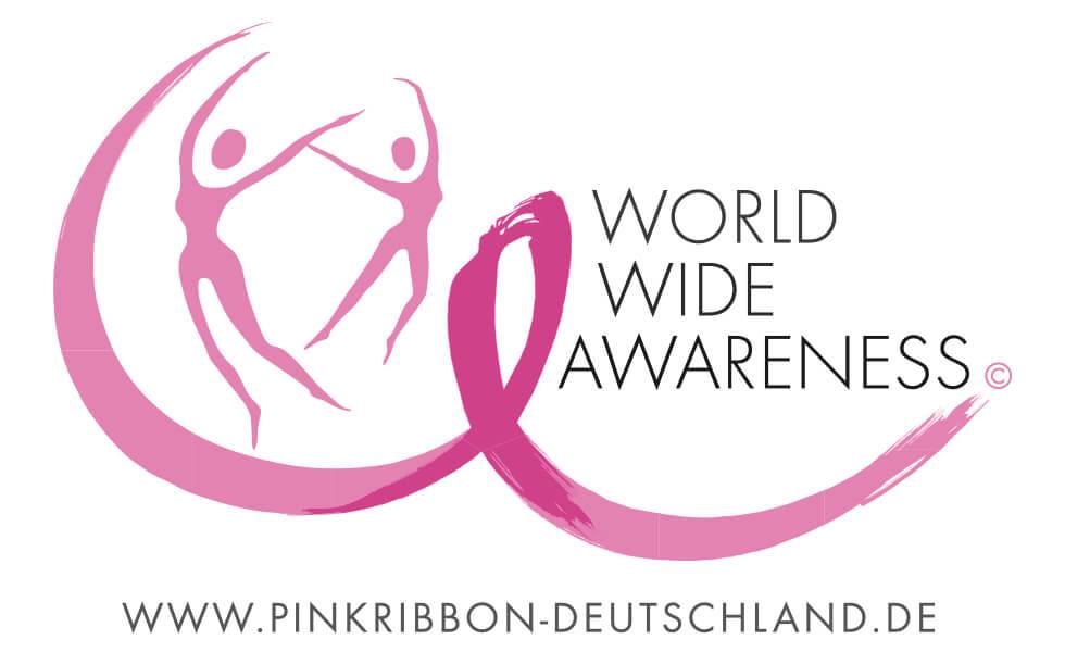 Logo von Pink Ribbon Deutschland